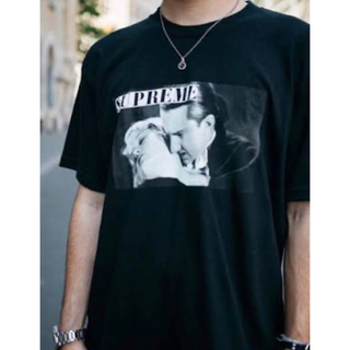 シュプリーム(Supreme)のシュプリーム supreme Bela Lugosi Tee  S美品 19ss(Tシャツ/カットソー(半袖/袖なし))