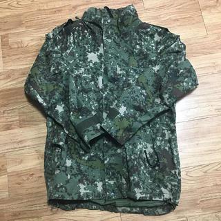 コーロン(KOLON)の[韓国陸軍]冬季野外戦闘服(ジャケット)(戦闘服)