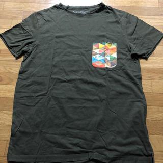 エレメント(ELEMENT)の【ELEMENT EMERALD COLLECTION】Tシャツ(Tシャツ/カットソー(半袖/袖なし))