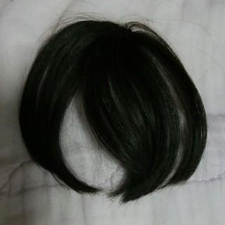 ナバーナウィッグ(NAVANA WIG)の【NAVANAWIG】前髪ウィッグ(前髪ウィッグ)