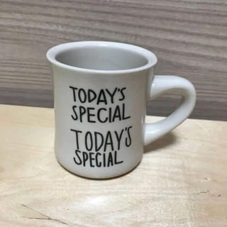 シボネ(CIBONE)のtodays Special マグカップ(グラス/カップ)