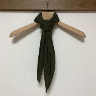 エンジニアドジーンズ(Engineered Jeans)のデッドストック スカーフ(バンダナ/スカーフ)