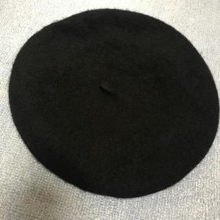 エイチアンドエム(H&M)の1度使用★ベレー帽(ハンチング/ベレー帽)