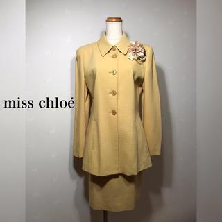 クロエ(Chloe)のmiss chloe スーツ(スーツ)