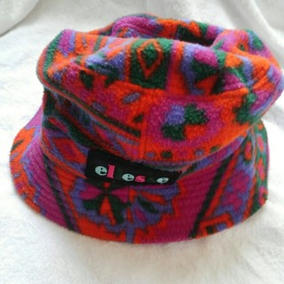 エレッセ(ellesse)のhhh様専用、帽子、値下げしました🎵(ハット)