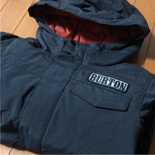 バートン(BURTON)のburton kids ジャケット(ウエア/装備)