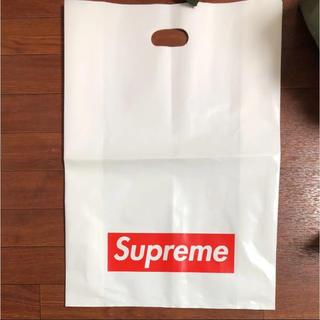 シュプリーム(Supreme)のシュプリーム/ショップバッグ(その他)