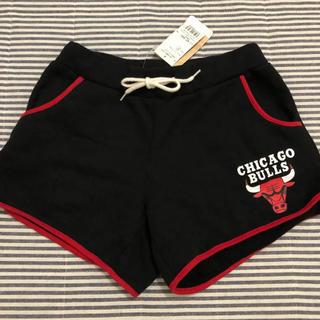 ナイキ(NIKE)のNBA Chicago Bulls ショートパンツ(ショートパンツ)