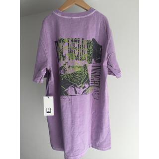 インサイト(INSIGHT)の新品未使用 INSIGHT 51 BLACKOUT Tシャツ(Tシャツ/カットソー(半袖/袖なし))