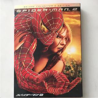 スパイダーマン™2 デラックス・コレクターズ・エディション('04米)〈2枚組〉(外国映画)