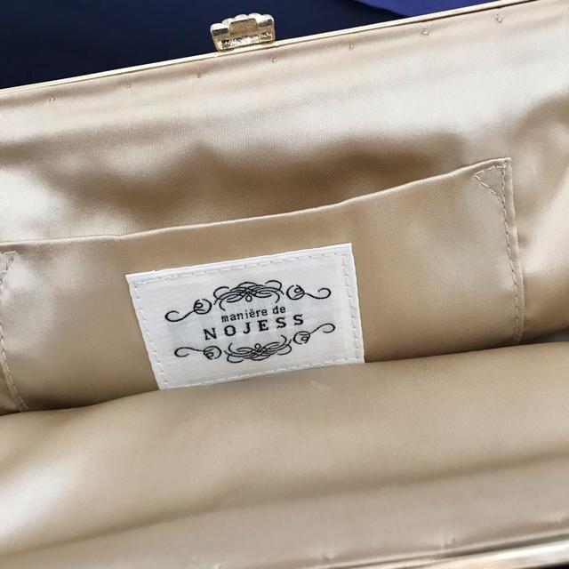 NOJESS(ノジェス)のクラッチ✳︎でも✳︎ハンドバッグでも レディースのバッグ(ハンドバッグ)の商品写真