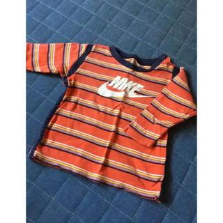 ナイキ(NIKE)のナイキ★ロンT(Tシャツ)