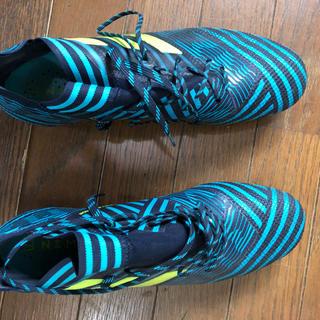 アディダス(adidas)のネメシスFG 27.5(サッカー)