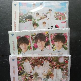 ジャニーズ(Johnny's)のKING&Prince CD Memorial (ポップス/ロック(洋楽))