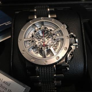 アクアノウティック(AQUANAUTIC)のアクアノウティック キングクーダ (腕時計(アナログ))