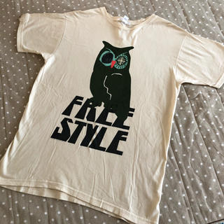 ツーケイバイギンガム(2K by Gingham)の2K BY GINGHAM Tシャツ フクロウ(Tシャツ/カットソー(半袖/袖なし))