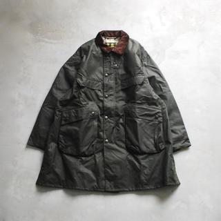 バーブァー(Barbour)の新品 KAPTAIN SUNSHINE × Barbour 38サイズ(ステンカラーコート)