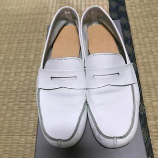 アシナガオジサン(あしながおじさん)のあしながおじさん  ローファーシューズ(ローファー/革靴)