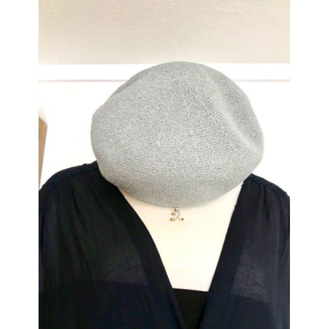 ジュジュリエ/jou jou lier ベーシックベレー帽 GHT7658 レディースの帽子(ハンチング/ベレー帽)の商品写真