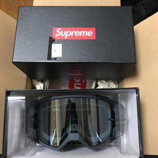 シュプリーム(Supreme)のsupreme fox racing VUE goggles(装備/装具)