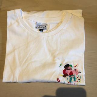ジーヴィジーヴィ(G.V.G.V.)のCARNE BOLLENTE 半袖 Tシャツ(Tシャツ/カットソー(半袖/袖なし))