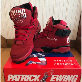 ユーイングアスレチックス(Ewing Athletics)のtrail様専用 EWING ATHLETIC/ユーイング アスレティクス (スニーカー)