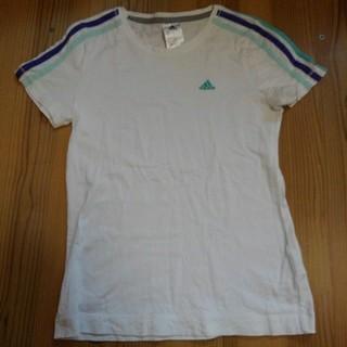 アディダス(adidas)のアディダスJr.Tシャツ150(Tシャツ/カットソー)