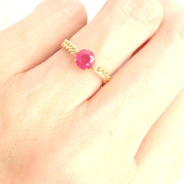 ナオミ様☆専用ページ レディースのアクセサリー(リング(指輪))の商品写真