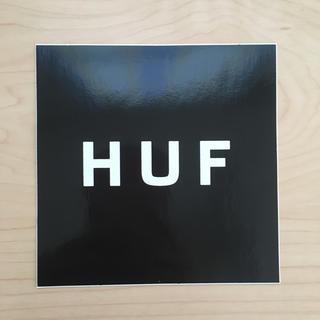 ハフ(HUF)のHUF ロゴステッカー(その他)