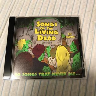 ハイスタンダード(HIGH!STANDARD)のSongs of the living dead (ポップス/ロック(邦楽))