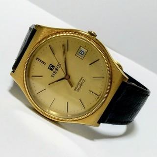 ティソ(TISSOT)のTISSOT SEASTAR クォーツ腕時計(腕時計(アナログ))