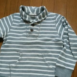ジーユー(GU)のカットソー 120(Tシャツ/カットソー)