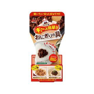 イムラヤ(井村屋)の◆井村屋 おにぎりの具 カレー味3袋 肉みそ味2袋(その他)