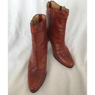 タニノクリスチー(TANINO CRISCI)のタニノ クリスチー ショートブーツ(ブーツ)
