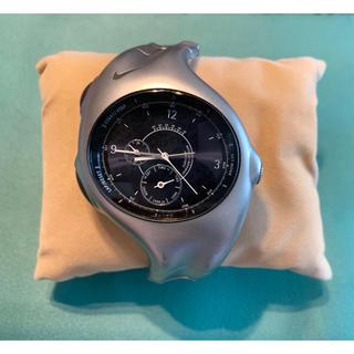 ナイキ(NIKE)のナイキ スポーツウォッチ 腕時計(腕時計(デジタル))