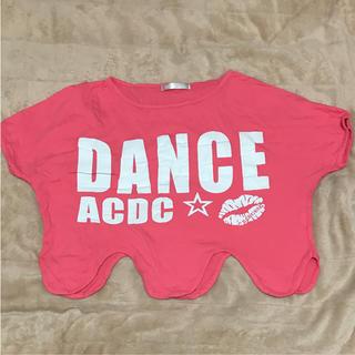 エーシーディーシーラグ(ACDC RAG)のACDC RAG Tシャツ(Tシャツ(半袖/袖なし))