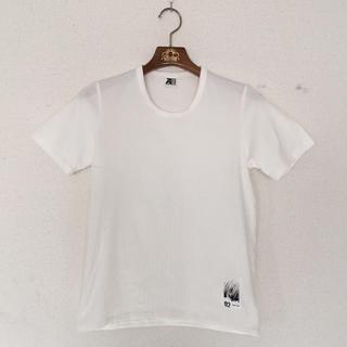 アンリアレイジ(ANREALAGE)のanrealage*進撃の巨人コラボTシャツ(Tシャツ(半袖/袖なし))
