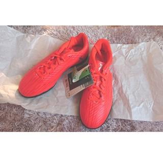 アディダス(adidas)のadidas サッカーシューズ キッズ用 新品 タグあり(シューズ)