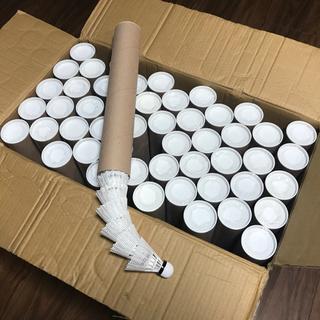 600個 野球 バドミントン シャトル (野球トス用) 新品(練習機器)