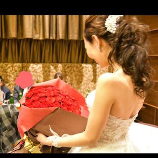 JULIET ROSA☆結婚式 インナー 上下セット 写真用‼️(ブライダルインナー)