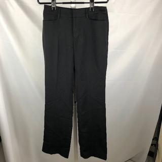 しまむら - 【新品未使用】しまむら パンツ 黒 Sサイズ