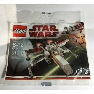 レゴ(Lego)のレゴ ビンテージ スターウォーズ Ⅹウイング 稀少 新品 廃版(その他)