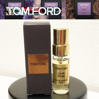 トムフォード(TOM FORD)の♥️ゆうこ様専用♥️TOM FORD(香水(女性用))