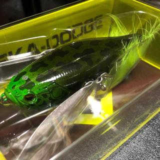 レイドジャパン RAID JAPAN デカダッジ DEKA DODGE