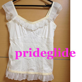 プライドグライド(prideglide)の♡maikoさま専用♡(カットソー(半袖/袖なし))