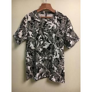 17ss KAZUYUKI KUMAGAI ATTACHMENT Tシャツ
