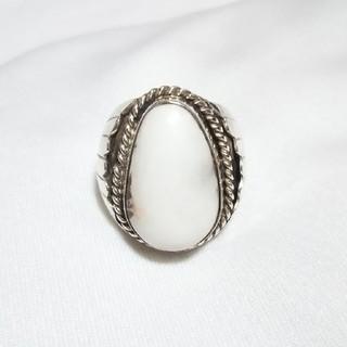 インディアン(Indian)のインディアンジュエリーリング(リング(指輪))