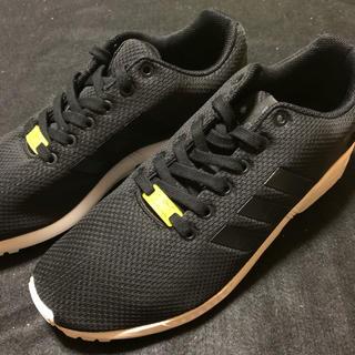 アディダス(adidas)のZX FLUX 28.5cm(スニーカー)