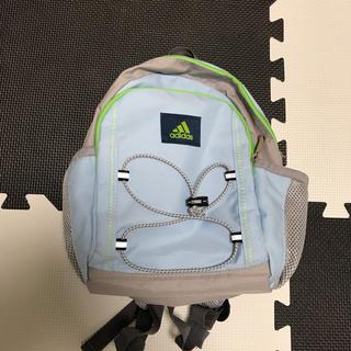 アディダス(adidas)のアディダス リュック 子供用(リュックサック)
