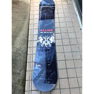 アライアン(ALLIAN)のALLIAN PRISM 14-15 150(ボード)